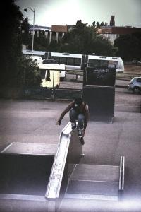 Florian Skate-Park